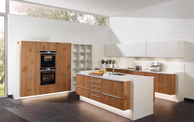 Keuken Zweeds Design : Villatoscana keukens